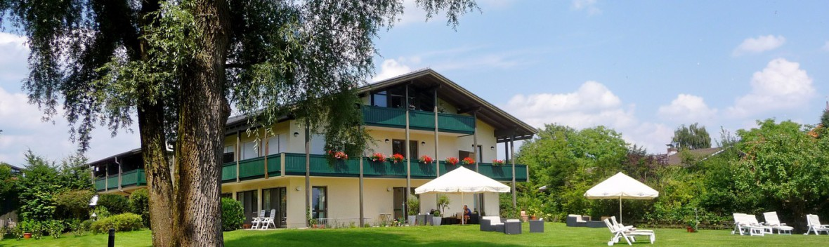 Einzelzimmer business oder privat for Chiemsee design hotel